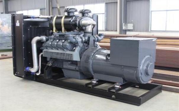 康明斯50kw小型柴油发电机组