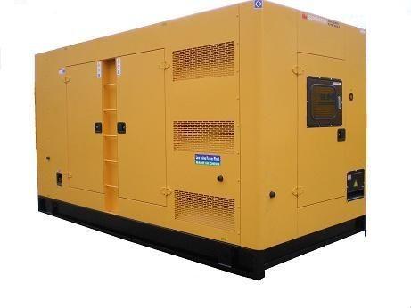 泰州低噪音发电机