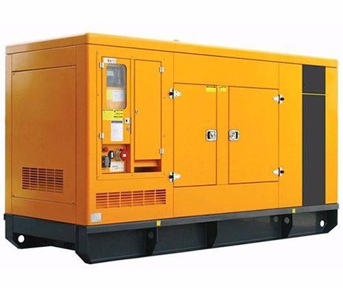 泰州高港县20千瓦静音发电机