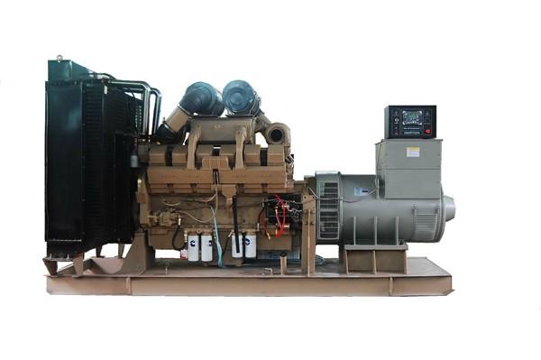 泰州海陵200kw柴油发电机