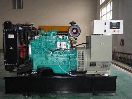 海陵440KW柴油发电机