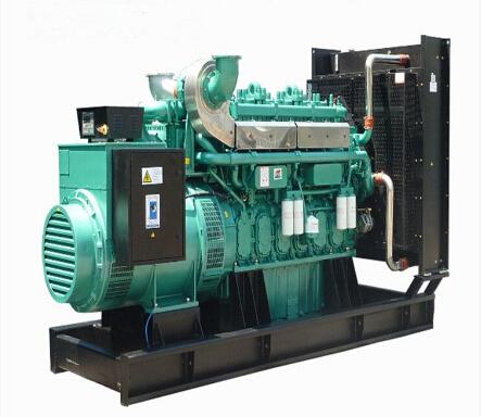 泰州亭湖县宗申动力30kw小型柴油发电机组