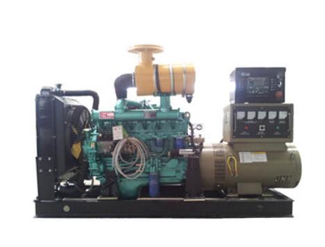 泰州亭湖县宗申动力200kw大型柴油发电机组