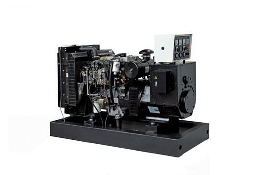 泰州二手科克150kw大型柴油发电机组
