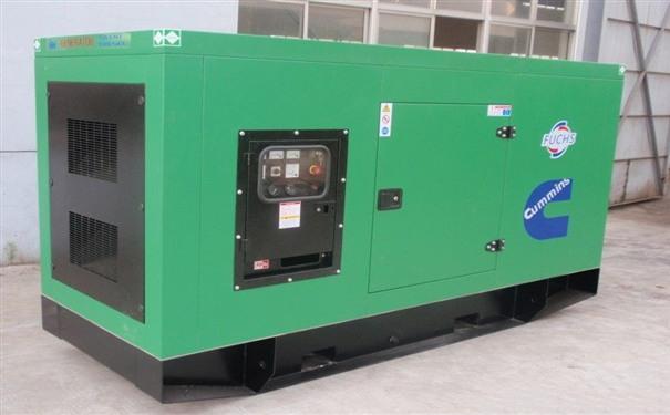 泰州二手开普200kw大型柴油发电机组