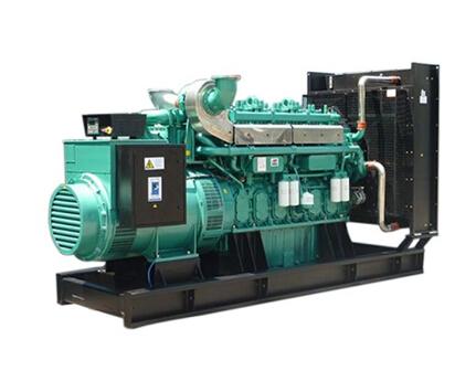 泰州亭湖县宗申动力250kw大型柴油发电机