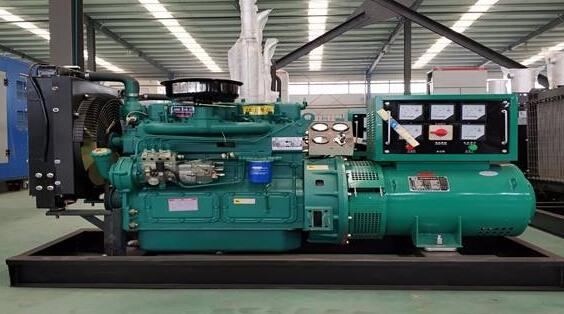 泰州靖江本田250kw大型柴油发电机组